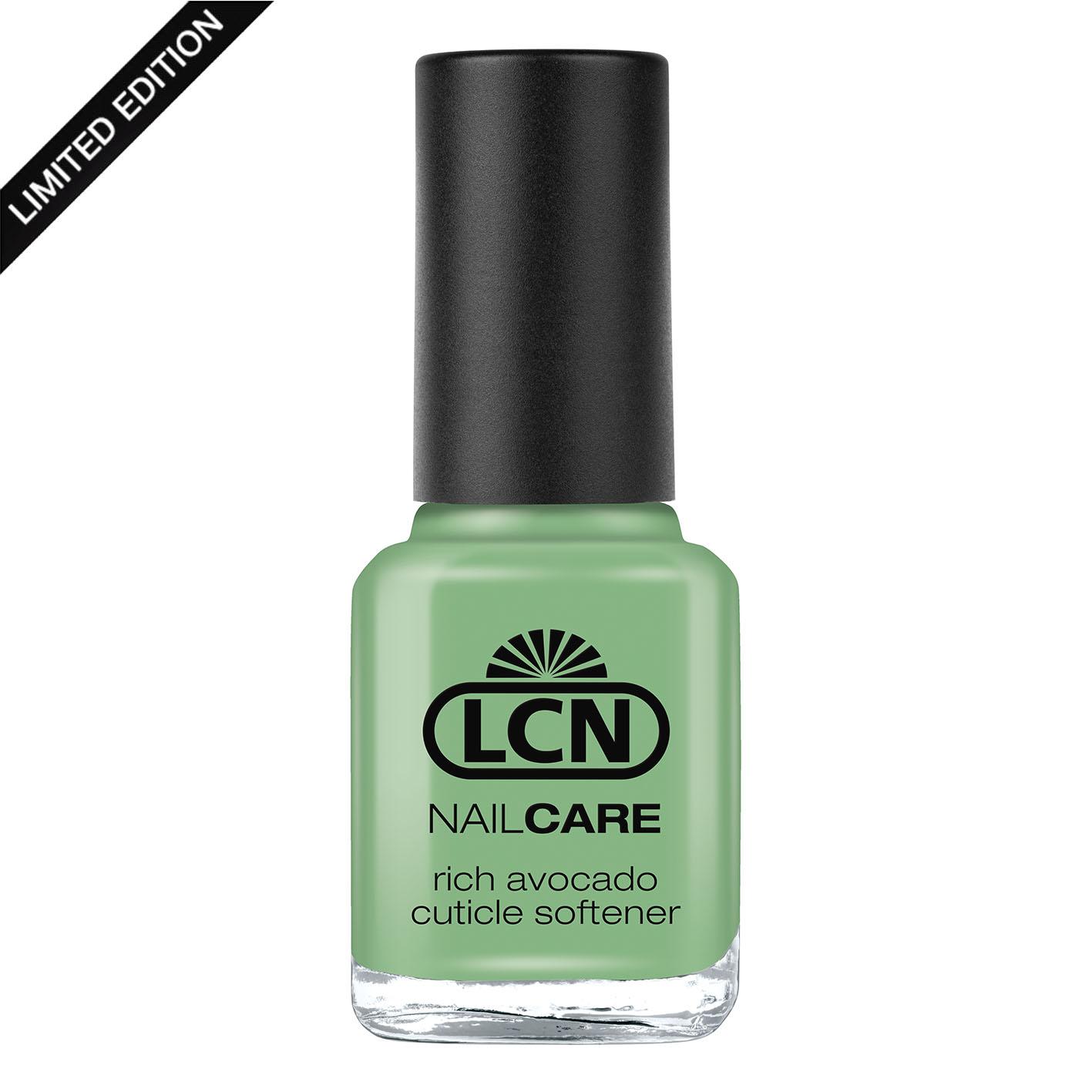 Rich Avocado Cuticle Softener — Салон красоты Nadlen Nail